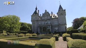 Eigen Huis & Tuin Wat zijn de droomtuinen van Piet Gysel?