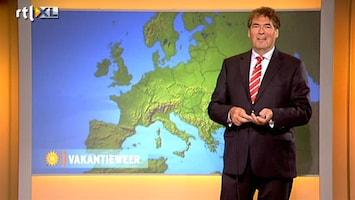 RTL Nieuws Prachtig zomerweer Zuid-Europa