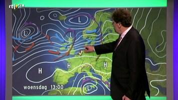 RTL Weer (late uitzending) 2012 /53