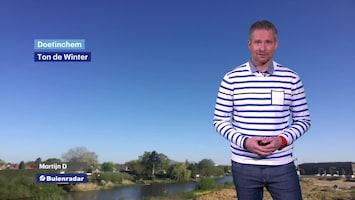 RTL Weer En Verkeer Afl. 240