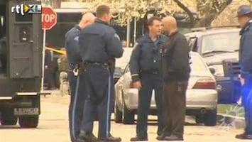 RTL Boulevard Klopjacht op daders Boston