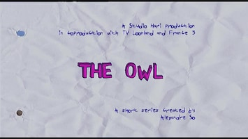 The Owl - Afl. 41