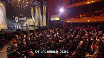 VTBL Presents: Ballon D'Or Gala Uitreiking