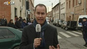 RTL Nieuws Verdachte schutter Toulouse is dood