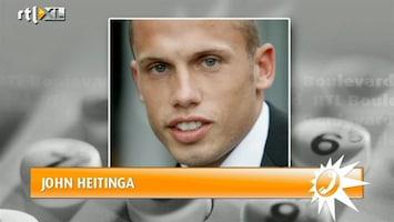 RTL Boulevard John Heitinga over loting EK Voetbal