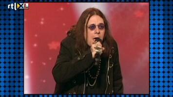 Het Beste Van Got Talent Worldwide - Osbourne-fan Doet Auditie