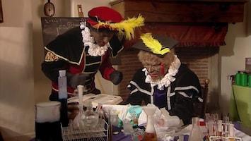 De Club Van Sinterklaas & De Speelgoeddief Afl. 28