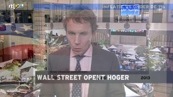 Rtl Z Opening Wall Street - Afl. 222