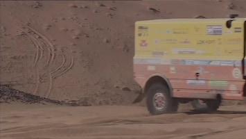 Rtl Gp: Dakar - Afl. 16