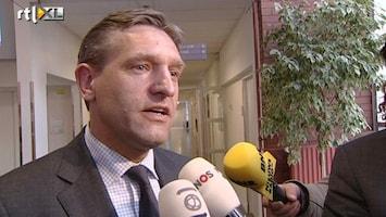 RTL Nieuws Leden CDA aan zet in lijsttrekkersverkiezing