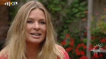 RTL Boulevard Release debuutalbum Sandra van Nieuwland