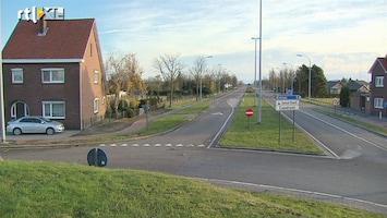 RTL Nieuws Dode en zwaar gewonden bij zwaar verkeersongeval in België