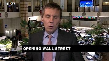 Rtl Z Opening Wall Street - Afl. 226