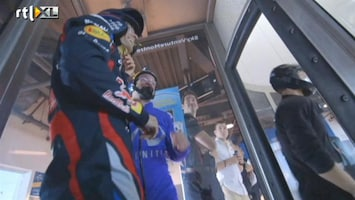 Rtl Gp: Formule 1 - Skydriver