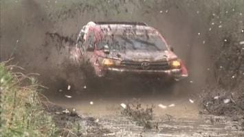 Rtl Gp: Dakar 2012 - Afl. 3