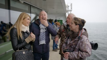 Gordon & Estelle: Weg Ermee! - Texel