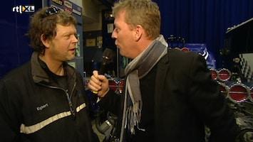 Truck & Tractor Pulling - Indoor Ahoy Rotterdam Voorjaar 2011 /2
