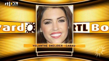 RTL Boulevard Yolanthe over Pain and Gain