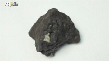 RTL Nieuws Zoeken naar stukjes meteoriet