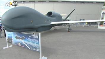 RTL Nieuws Drones zorgen voor miljardenomzet