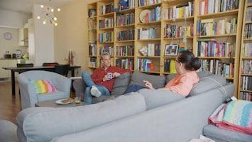 Rooijakkers Over De Vloer Afl. 7: Francis van Broekhuizen