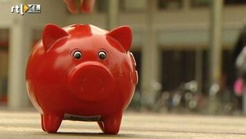 Editie NL Vooral jongeren dupe van pensioensplannen