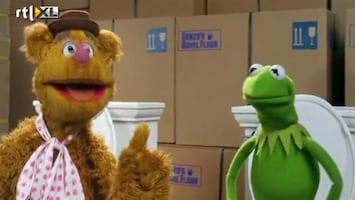Editie NL De comeback van Kermit