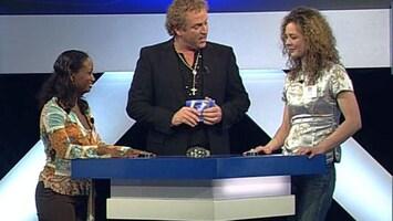 5 Tegen 5 - Uitzending van 06-02-2009
