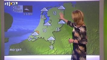 RTL Weer Buienradar Update 26 juni 2013 16:00 uur