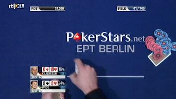 Rtl Poker: European Poker Tour - Berlijn 8