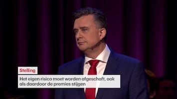 Rtl Rode Hoed Debat - Afl. 1