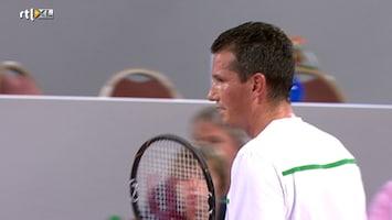 Afas Tennis Classics - Afas Tennis Classics /1