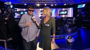 Rtl Poker: European Poker Tour - Uitzending van 25-12-2011