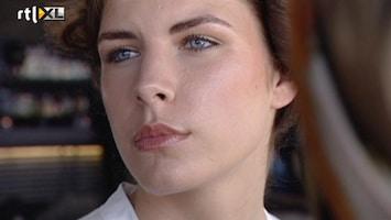 Holland's Next Top Model - Stralende Zachte Look