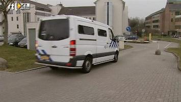 RTL Nieuws Undercoveractie rond sarin-zaak