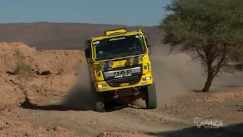 Rtl Gp: Africa Eco Race - Afl. 5