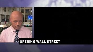Rtl Z Opening Wall Street - Afl. 160