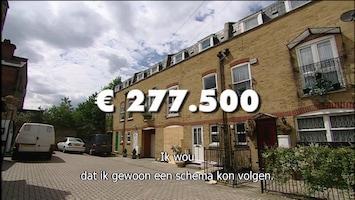 Bouwval Gezocht (uk) - Bow