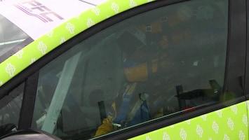 Rtl Gp: Clio Cup Benelux - Zandvoort
