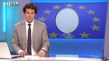 RTL Nieuws Crisisupdate: spannende week voor Europa