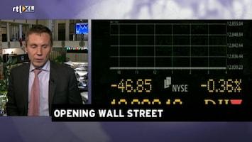 Rtl Z Opening Wall Street - Afl. 94