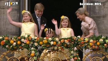Editie NL 9-jarige Prinses van Oranje