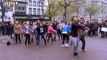 Britt & Ymke En Het Mysterie Van ... - Gangnamstyle Met Handtas Gio