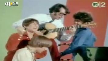 RTL Nieuws Zanger van The Monkees overleden