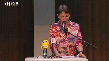 RTL Nieuws Plannen Nieuwe Vakbeweging gepresenteerd