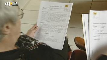 RTL Nieuws Reizigers Oad kunnen dankzij Garantiefonds naar huis