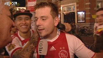 RTL Nieuws Ajax voor de 31ste keer landskampioen