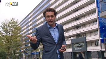 RTL Nieuws Veiligere wijk door sms-initiatief bewoners