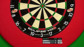 RTL 7 Darts: Players Championship Finals Afl. 2
