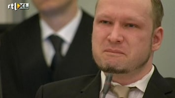 Editie NL Een huilende Breivik